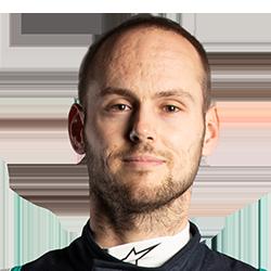 Tom Blomqvist